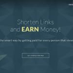 Kiếm tiền với linkshrink – Trang rút gọn link trả cao