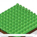 Kiếm tiền với golden tea – game nông trại trồng cây giải trí, rút tiền