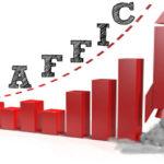 Traffic – Điều mấu chốt trong kiếm tiền online