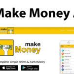 Làm thế nào để xây dựng được app kiếm tiền ?