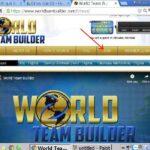 Xây dựng kênh thu nhập thụ động với World team builder