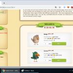 Kiếm tiền từ Golden Farm – Game nuôi chim bán trứng cực hay
